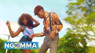 LAMBA LOLO -  KRG THE DON X DJ KALONJE (Official Video) [SKIZA CODE 9380052]