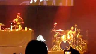 Lil Wayne - A Milli Live