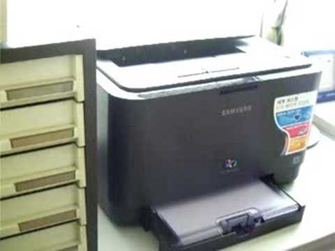 Samsung Clp 315 Clp 315 Color Laser Printer Support And