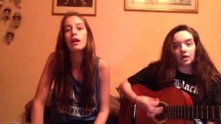 Las Cosas Que Pasan - Tan Bionica (cover by Valen y Lu)