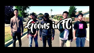 Goons in FC (Ni**as in Paris Remix)