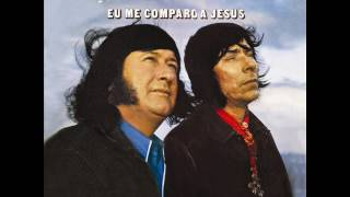 Caçula & Marinheiro - Romance Na Praia