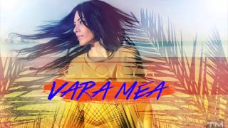 Glorya - Vara mea (New single 2013)