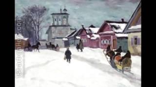 Tchaikovsky - Rachmaninov Lullaby opus 16 no. 1 - Eric Himy , piano