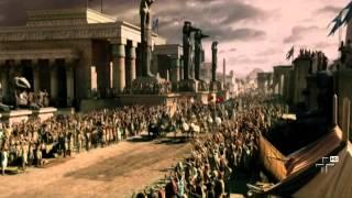 Ridley Scott lança filme inspirado em segundo livro do antigo testamento da bíblia ? 03/12/
