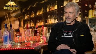 Billy Bob Thornton on how he is not much of a company man and lives in the woods