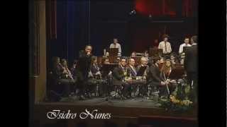 Banda Filarmónica de Magueija - Queen in Concert
