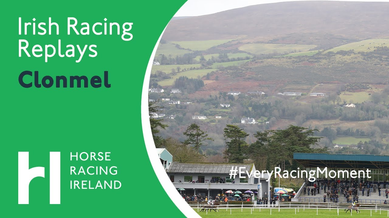 Horse Racing Highlights from Clonmel 3rd Sep 2020