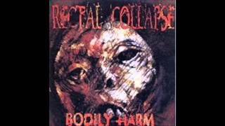 Rectal Collapse-Smell of Carrion
