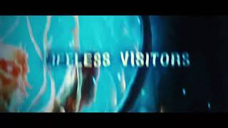 SIGNS OF THE SWARM - Lifeless Visitors [LYRIC VIDEO]