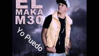 El Maka M30  yo puedo