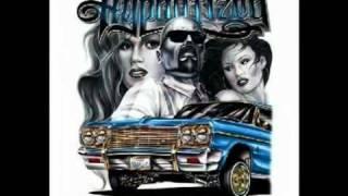 Bloodstone - Hypnotized