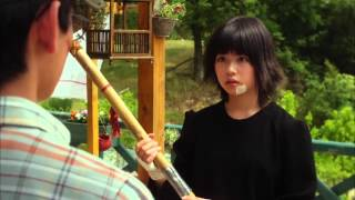 Kiki's Delivery Service - Live Action - trailer 2