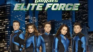 Abertura de Lab Rats Elite Force