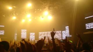 TURN DOWN FOR WHAT - DJ SNAKE AT THE WAVE MUSIC FESTIVAL 2015 IN VIETNAM