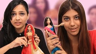 Indian Girls Review Indian Barbies
