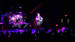 Fade Into Me - David Cook (Live in Manila)