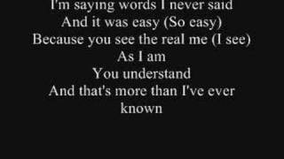 HSM2 - You are the music in me (with SONG LYRICS)