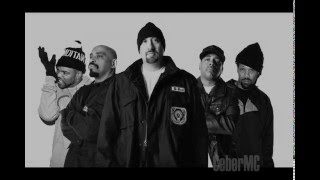 Cypress Hill , Method Man & Redman - Cisco Kid