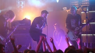 ADEPT - The Ivory Tower (live in Minsk, 18-09-15)