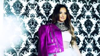 Becky G: Behind the Scenes At Her Latina Cover Shoot