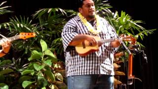 "KB Riley - ""Hōkūle'a, Star of Gladness"""