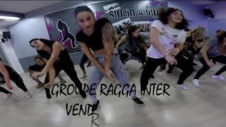"""Gyal Move"" - Supa Squad | Léa Rodriguez - Studio Attitude"