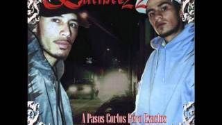 KALIBRE 22 - Con las maracas FEAT Corleone(la warnicion) & Chaval