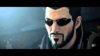 Deus Ex: Mankind Divided Adam Jensen 2.0   Trailer