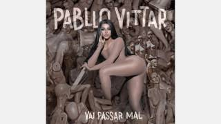 Pabllo Vittar - Indestrutível (AUDIO OFICIAL)