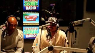 RahiL - Plus qu'un rêve (Live Acapella @ Passion Zouk)