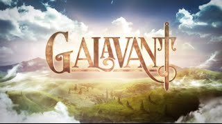 GALAVANT-Theme song cover