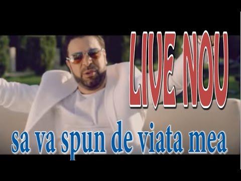 Florin Salam - Sa va spun de viata mea LIVE