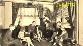 Syd Lipton & His Grosvenor House Band - ''Hey! Young Fella''