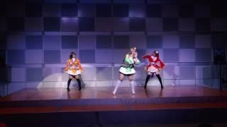[MIRROR] Puwa-Puwa O! Dance