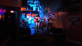 Stillwater River Band live instrumental