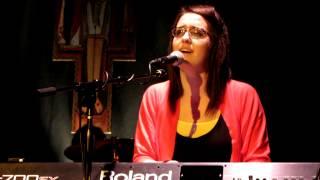 Audrey Assad - Bridge Over Troubled Water (Live at Catholic Underground NYC)
