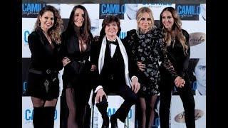 *Camilo Sesto* presenta su nuevo disco 'Camilo sinfónico' con cuatro colaboraciones de lujo