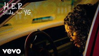 H.E.R ft. YG - Slide