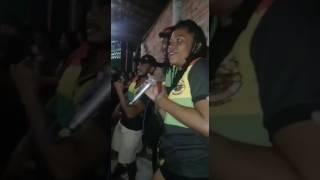 os cobras e lançamento da DJ feminina  Josy night em caxias-ma