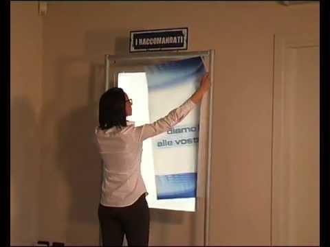 Come realizzare una vetrinetta luminosa a parete fai da for Costruire tartarughiera in vetro
