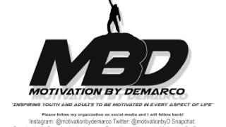 Motivation By Demarco - Burn A Bridge