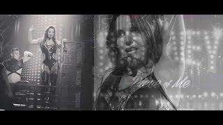 "Britney Spears - Do Somethin' (Britney: Piece of Me) ""Las Vegas Residency - Studio Version"""