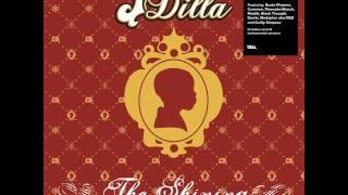 J Dilla - E=MC2 (Instrumental)