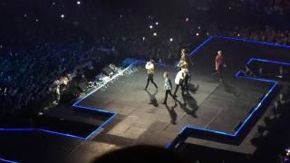 Performance BTS KCon 2016