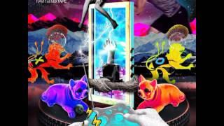 VIXX Ravi (라비) -  R.EBIRTH (Title track from R.EBIRTH mixtape)