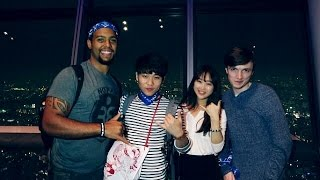 Japan Study Abroad: Yokohama Week 6