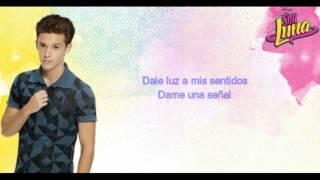 """Soy Luna 2 - Princesa (From """"Soy Luna""""/ Letra)"""