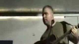 Funny song by a Marine