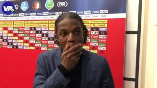 Malacia: Feyenoord is terug in de titelrace